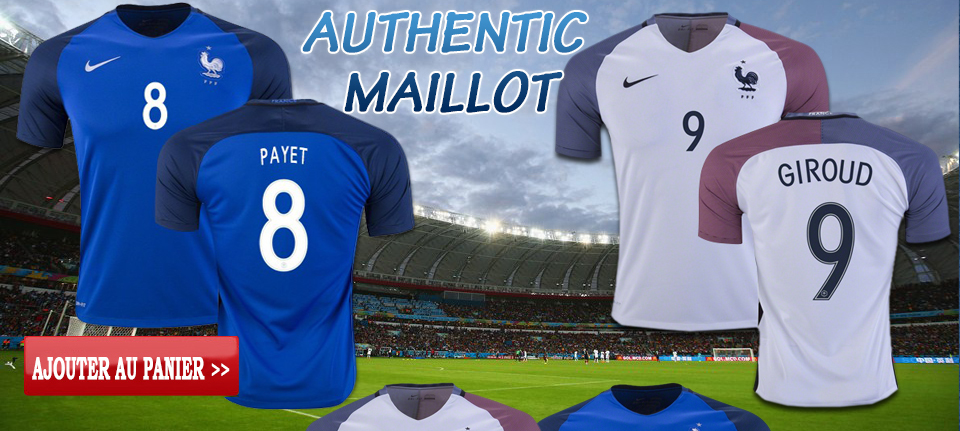 Maillot Dimitri Payet